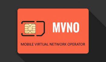 Definition of MVNO