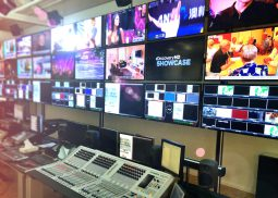 Media and Broadcasting Consulting