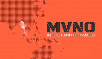 Launching a MVNO in Thailand