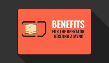 MVNO benefits for MNO