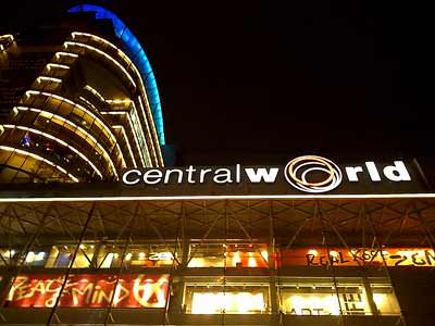 Central Group as MVNO in Thailand