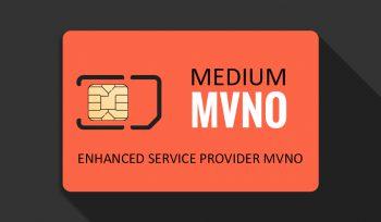 Enhanced Service Provider MVNO