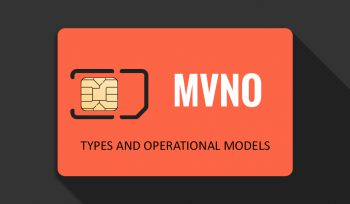 MVNO Types and Operational Models