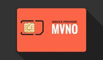 Service Provider MVNO