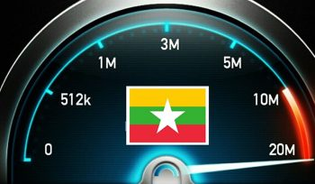 4G LTE coming to Myanmar