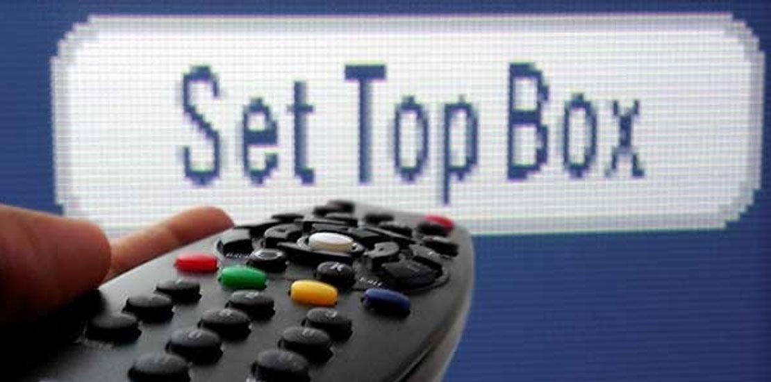 Set-top box DVB-T2 Vietnam