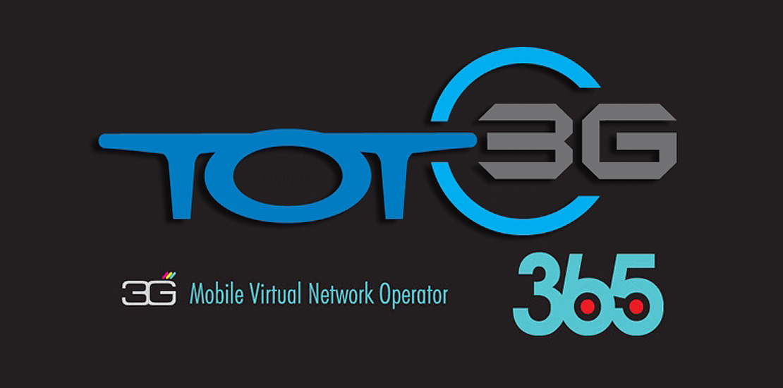 TOT takes over Thai MVNO 365 Communications