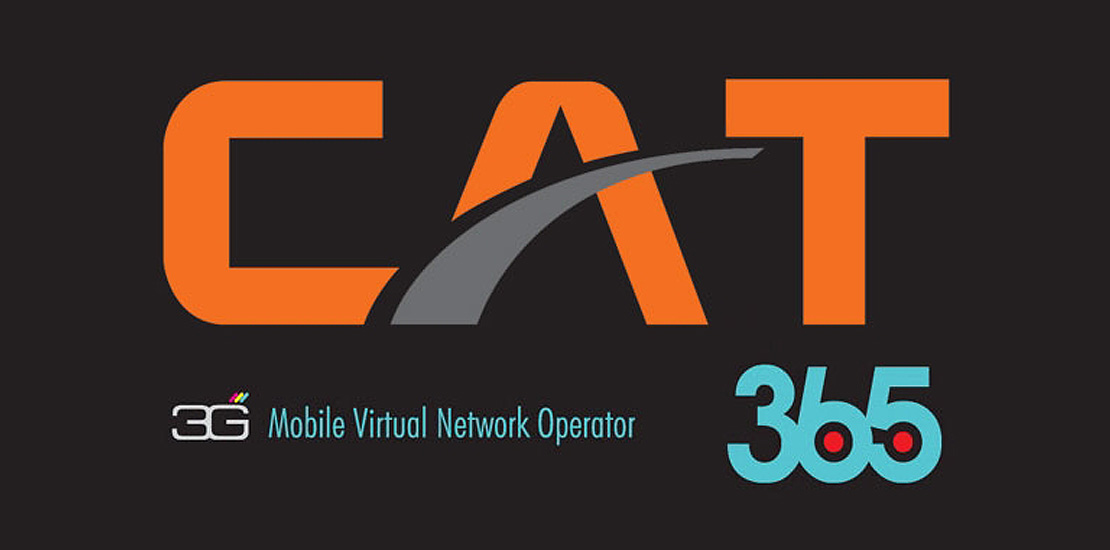 Thai MVNO 365 is back this time on CAT Telecom