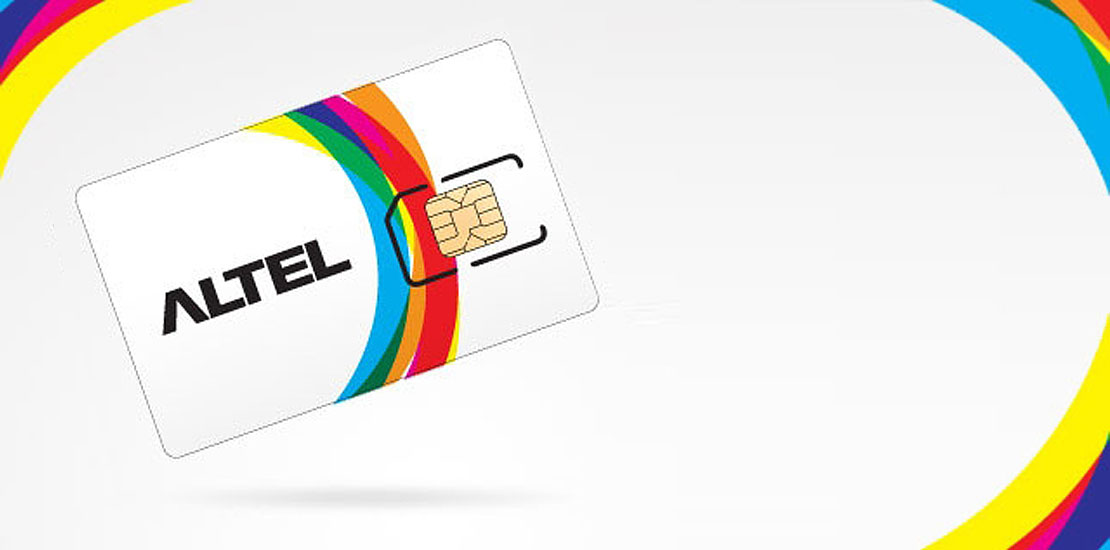 MVNO Altel to roll-out its own 4G LTE network