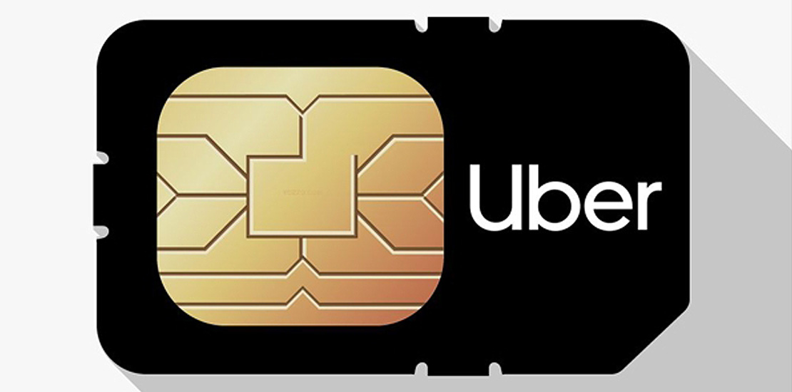 Uber launches MVNO