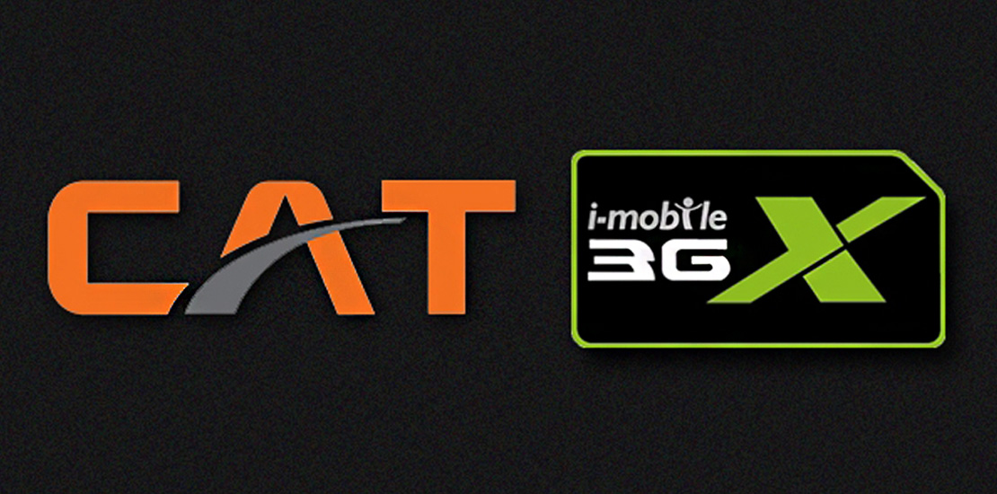 Samart i-mobile signs MVNO agreement with CAT Telecom
