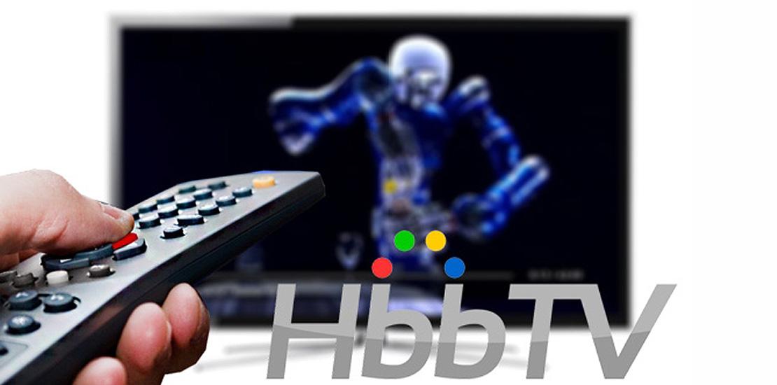 HbbTV Hybrid Broadcast Broadband TV
