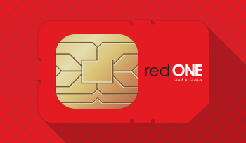 MVNO redONE launched in Thailand