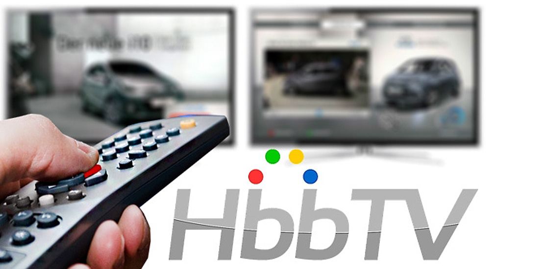 Revenue streams and benefits with HbbTV