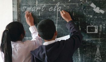 Smart Classroom of Tomorrow - Today